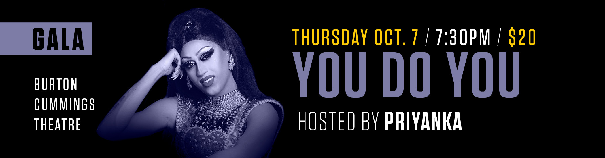 Thursday Night Gala